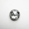 1.25ct 6.81x6.76x3.06mm Round Rosecut 18434-05