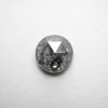1.02ct 6.51x6.44x2.92mm Round Rosecut 18434-07