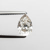 0.99ct 7.78x5.28x3.74mm Pear Brilliant 18436-05