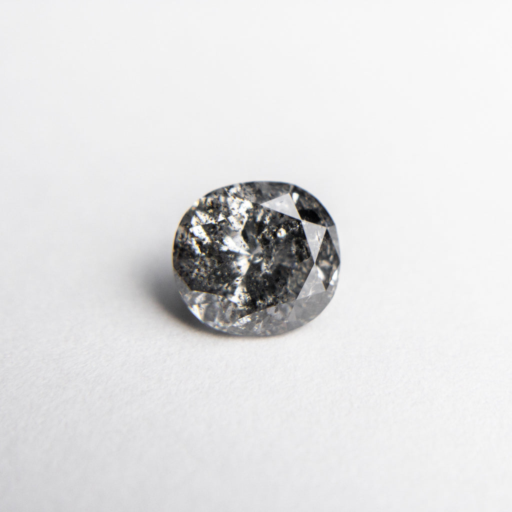 0.92ct 6.13x5.62x3.86mm Cushion Brilliant 18453-06