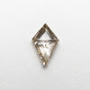 0.71ct 9.10x5.69x2.27mm Kite Rosecut 18456-09
