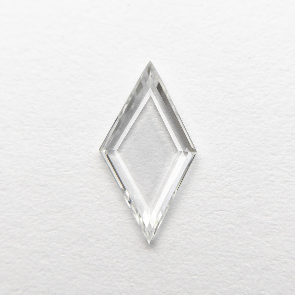 0.60ct 11.13x5.95x1.33mm Lozenge Portrait Cut 18495-06
