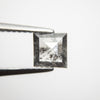 0.95ct Kite Rose Cut Diamond