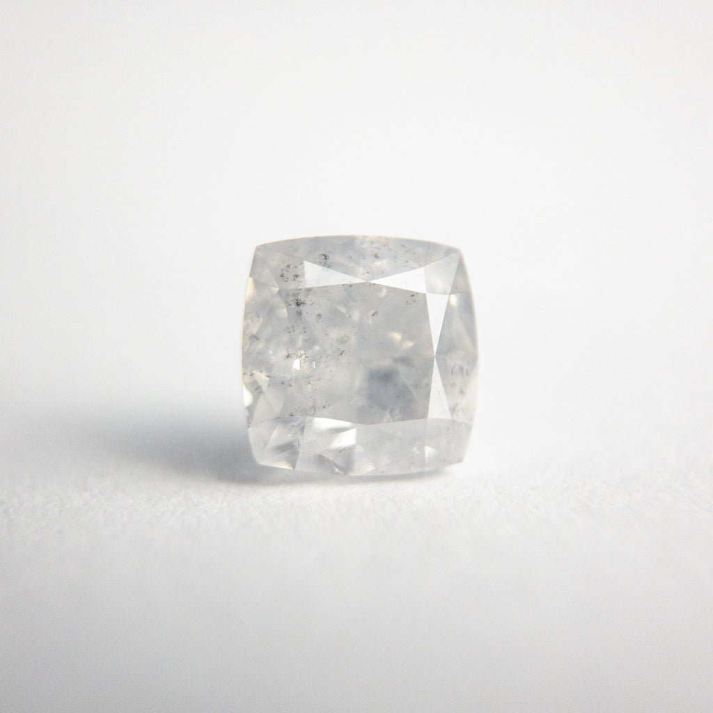 1.24ct Cushion Brilliant Cut Diamond