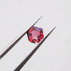 0.72ct Bi-Colour Tourmaline