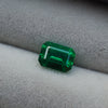 0.91ct Green Emerald