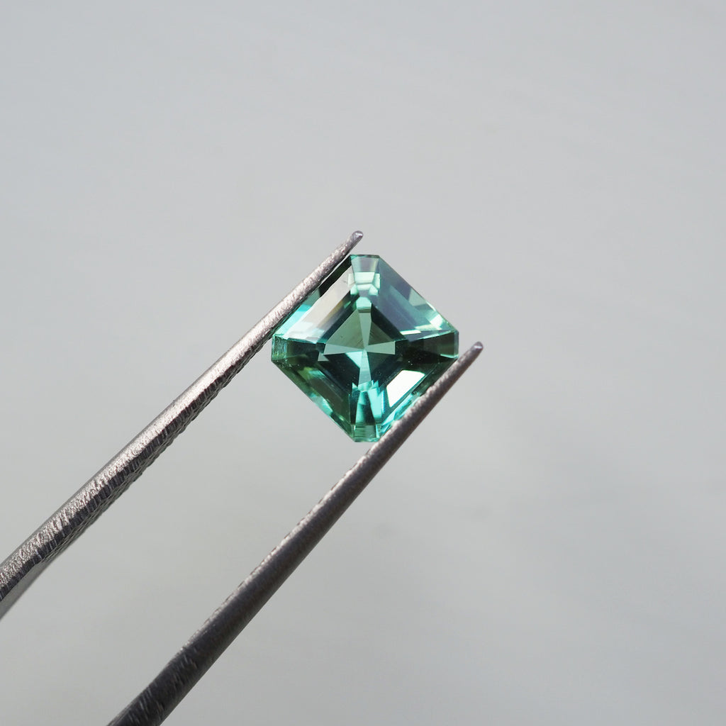 1.30ct Mint Green Paprok, Afghanistan Tourmaline