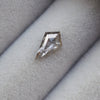 0.32ct Salt & Pepper Diamond