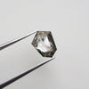 1.06ct Salt & Pepper Diamond