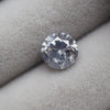 1.04ct Grey Salt & Pepper Diamond