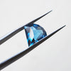 5.58ct Lab-Grown Blue Spinel