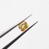 0.34ct Yellow Canadian Diamond