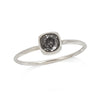 Ursa Salt & Pepper Diamond Ring