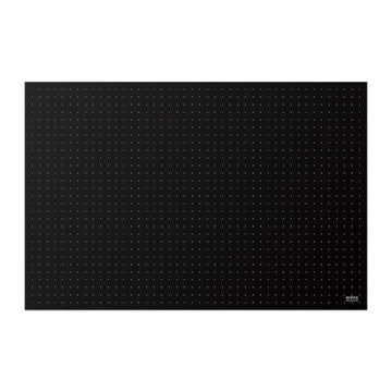 Cutting Mat A3 - Negro Dot Grid