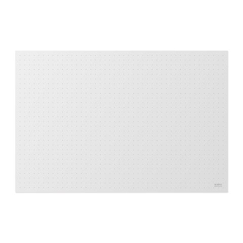 Cutting Mat A3 - Blanco Dot Grid