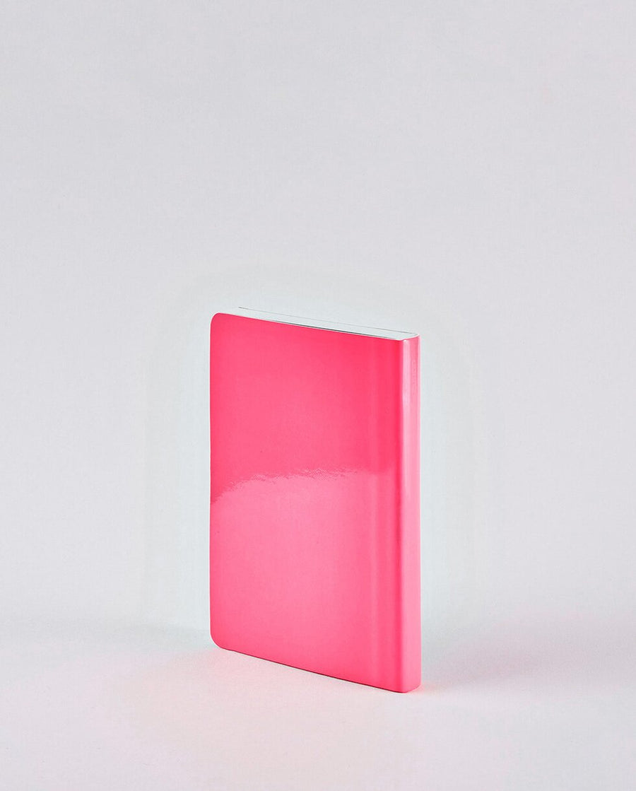 Notebook Candy S - Neon Pink