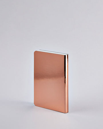 Notebook Shiny Starlet S - Copper