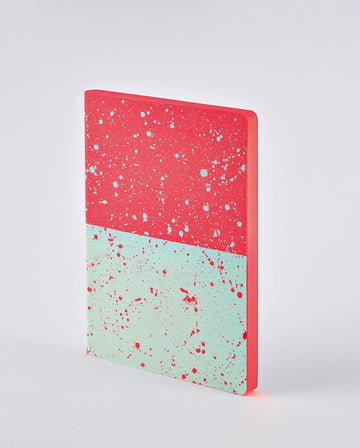 Notebook Color Clash  L Light - Sakura