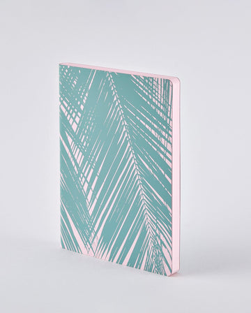 Notebook Color Clash  L Light - Baby Beach
