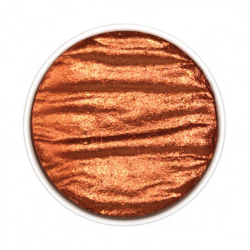 Coliro Pearlcolor - Golden Orange