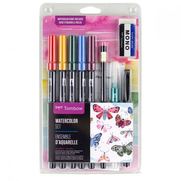 Tombow Watercolor Set