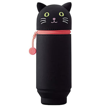 Lihit Lab Smart Fit Punilabo Stand - Gato Negro