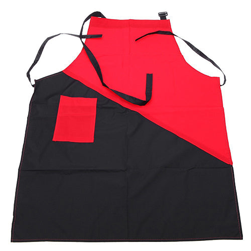 Professional Barber Hairstylist Hair Cutting Salon Apron Hairdressing Gown Cape