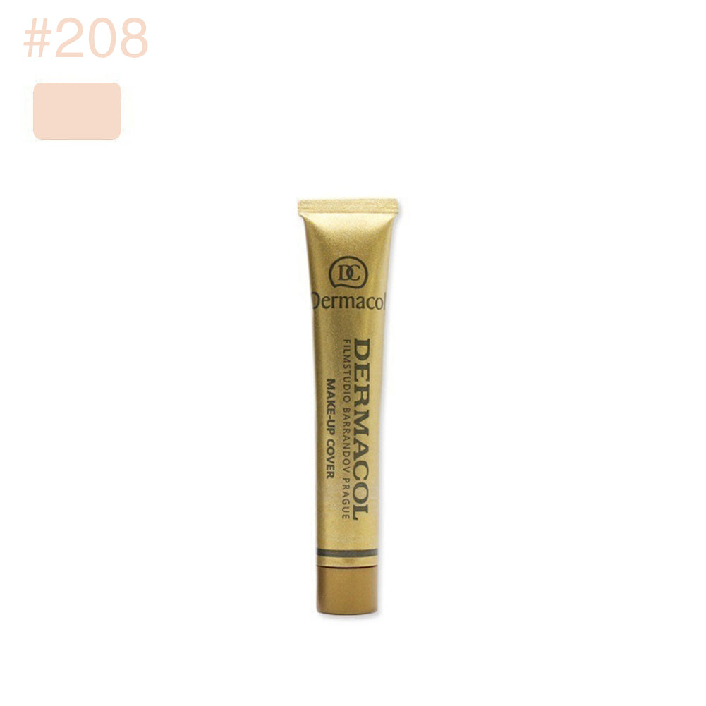 Makeup Primer Concealer Base Cream Professional Foundation Contour Waterproof
