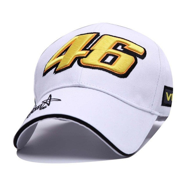 Direct Star Rossi Signature Embroidery Baseball Cap