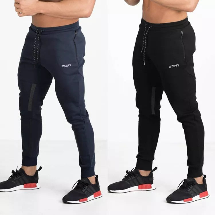 Fitness Pants Pants Muscle Brothers Outdoor