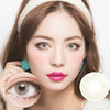 Big Eyes Colored Contacts Lenses Cosmetic Cosplay Party Club Makeup Circle Lens