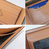 Men Fashion Faux Leather Pocket Wallet Clutch ID Credit Card Holder Bifold Purse
