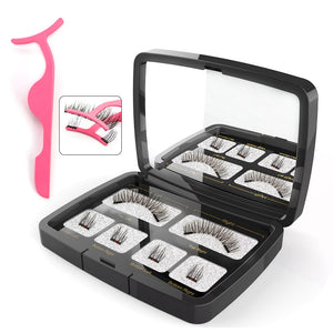 Magnetic Strip Lashes - SultanBox