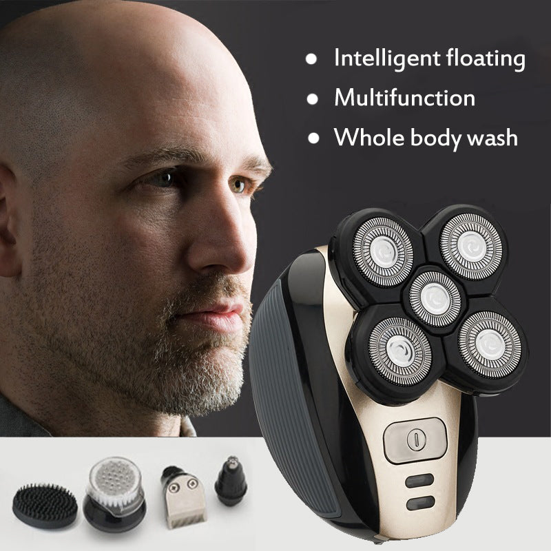 Easy Head Shaver - SultanBox