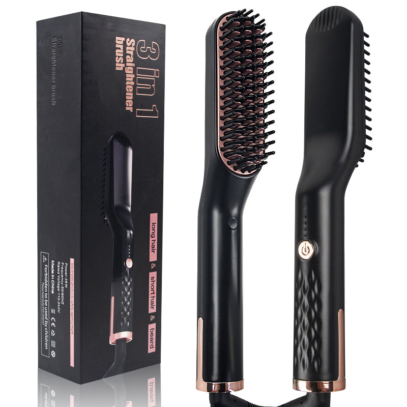 Hair & Beard Straightening Comb - SultanBox