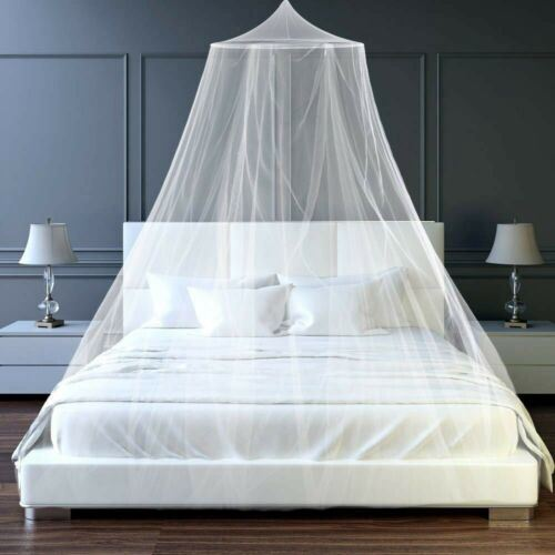 Bed Canopy for  Kids, Girls Or Adults, Anti Mosquito As Mosquito Net