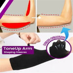 ToneUp Arm Shaping Sleeves - SultanBox