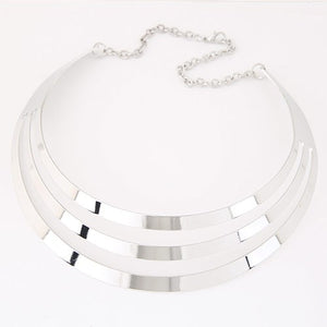 Hollow Fashion Necklace