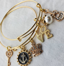 Load image into Gallery viewer, Beautiful Custom Charm Bracelets (Juicy)