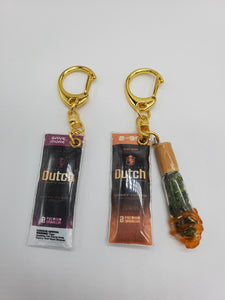 Smokers Keychains