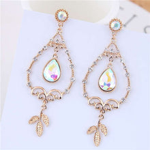 Load image into Gallery viewer, Waterdrop High Fashion Earrings