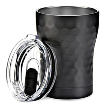 Load image into Gallery viewer, SIC Cups 12 Oz Tumbler - Hammered Gunmetal