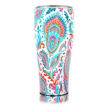 Load image into Gallery viewer, SIC Cups 30 Oz Tumbler - Paisley