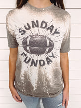 Load image into Gallery viewer, Sunday Funday Tee