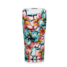 Load image into Gallery viewer, SIC Cups 20 Oz Tumbler - Hibiscus