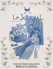 Le Journal d'un masseur