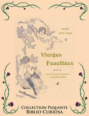 Vierges fouettées