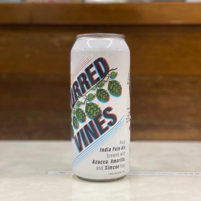 Blurred vines 473ml/Evolution