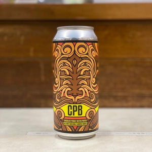 CPB stout 473ml/Lupulin brewing