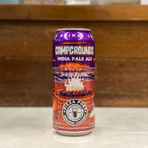 Campgrounds 473ml/Pizza port